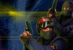 Скачать КС 1.6 - Counter-Strike 1.6