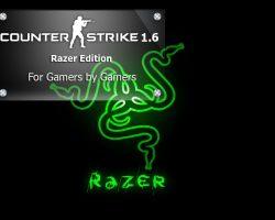 Скачать кс 1.6 Razer